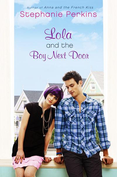 favoritbokomslag :) Lola